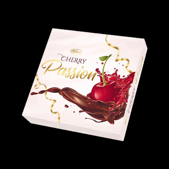 Cherry Passion 126g