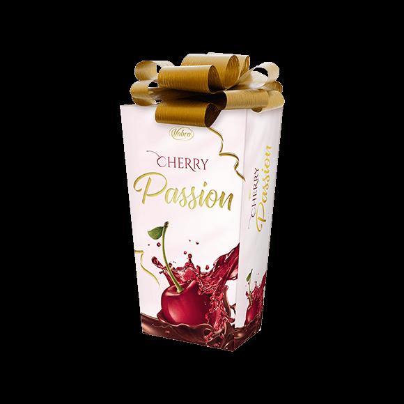 Cherry Passion White 210 g
