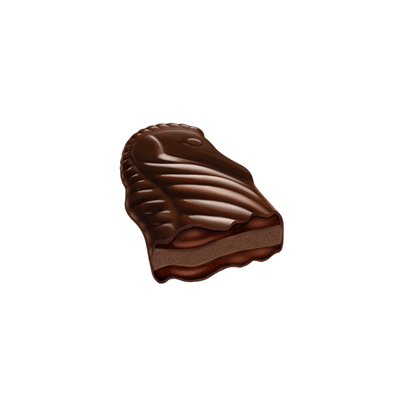 Frutti di Mare Brownie 131g