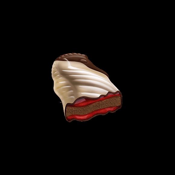 Frutti di Mare Cherry &Cocoa 97g