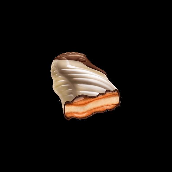 Frutti di Mare Creme Brulee 127g