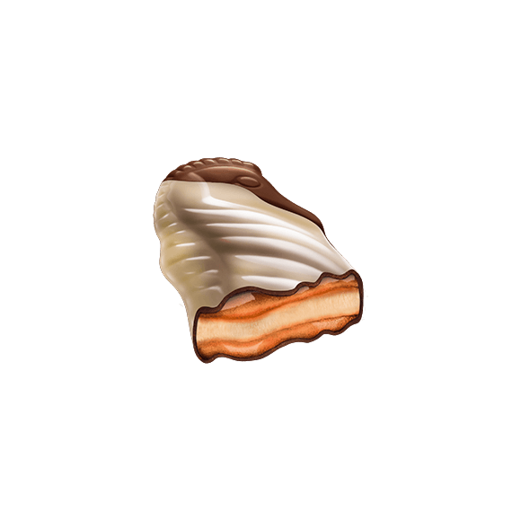 Frutti di Mare Creme Brulee 94g