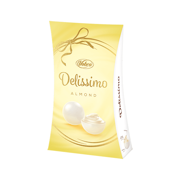 Delissimo Almond 91 g