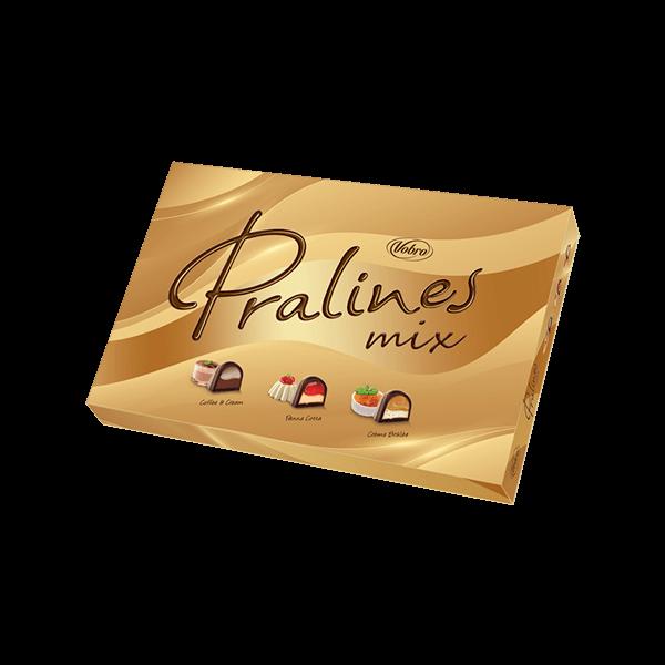 Pralines Mix 174g