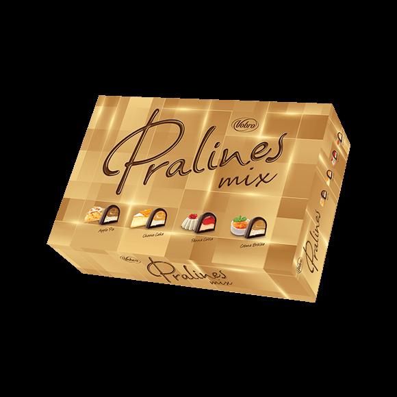 Pralines Mix 290g