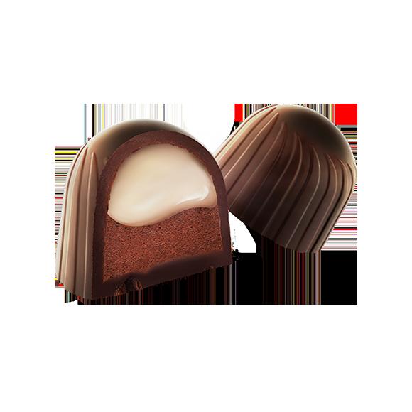 Pralines Coffee &Cream 127g