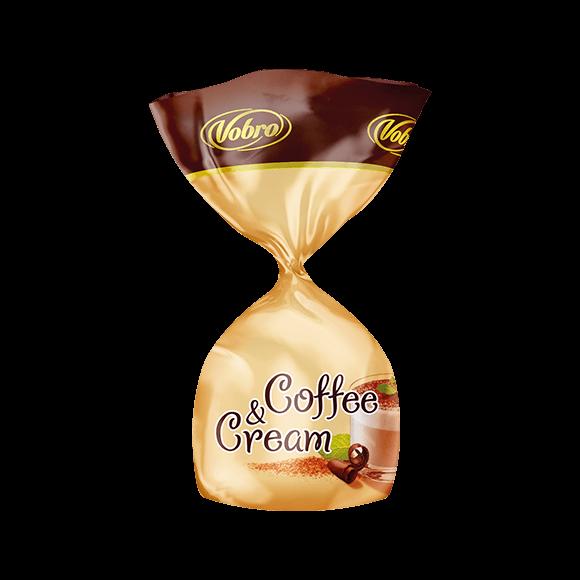 Pralines Coffee &Cream 197g (torebka)