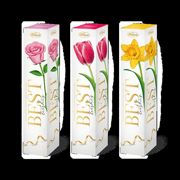 Best Wishes 75 g kwiat