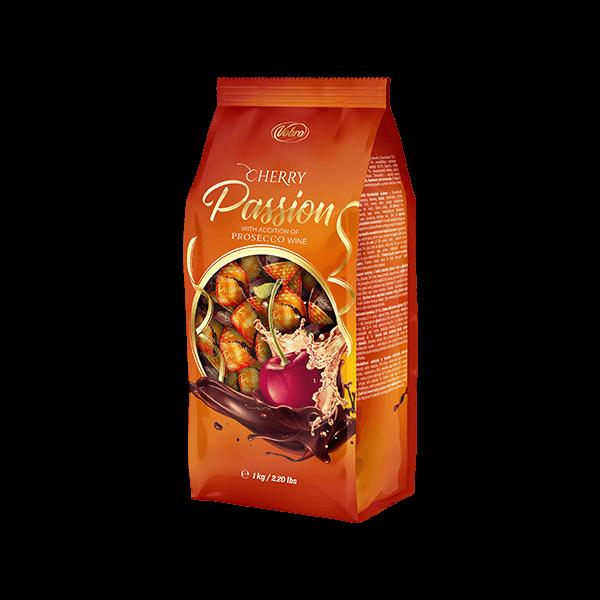 Cherry Passion Prosecco 1 kg