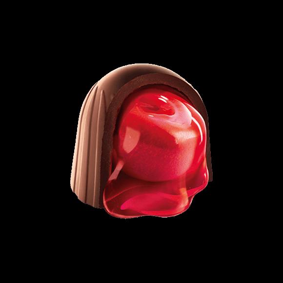 Cherry Passion Prosecco Prezent 210g