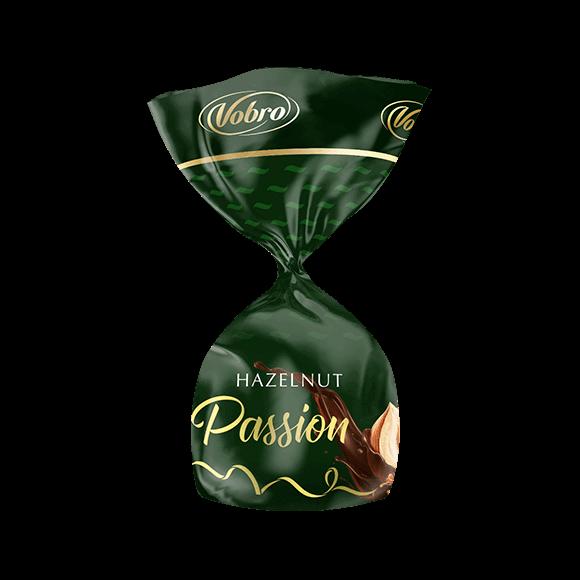Hazelnut Passion Prezent 182g