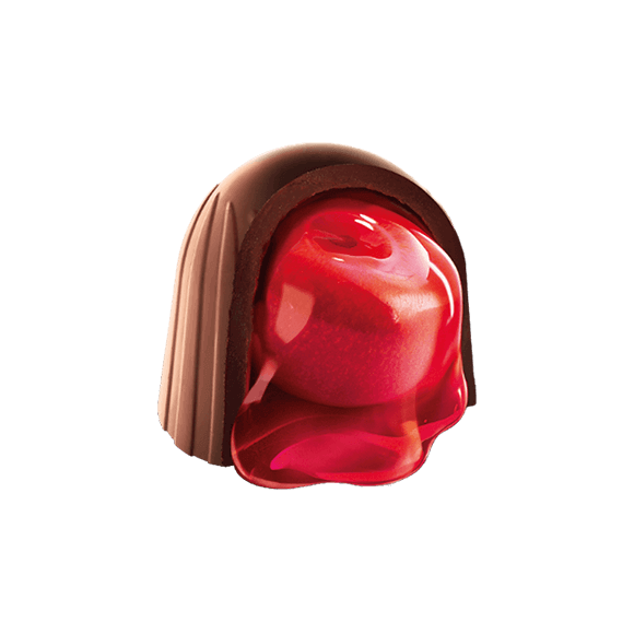 Cherry Passion White 210g